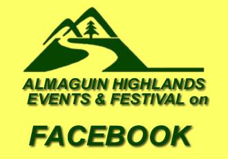 Almaguin Events on Facebook