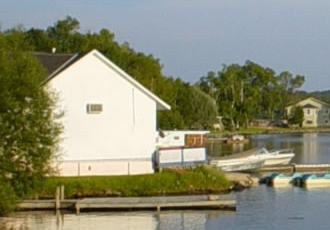 Port Loring Ontario Events