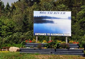 South River Ontario Events
