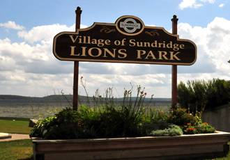 Sundridge Ontario Events
